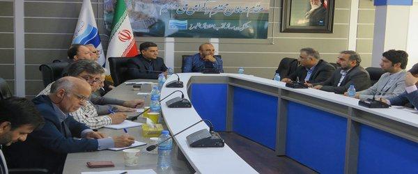 برگزاری کارگاه آموزشی مقابله با فساد اداری و اقتصادی در شرکت آب منطقه ای البرز