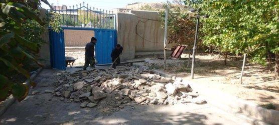 جلوگیری از برداشت حدود ۱۰۹ هزار متر مکعب از منابع آب زیرزمینی در تهران بزرگ