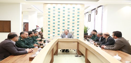 شهردار یزد: مهمترین رسالت...