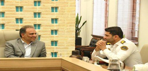 شهردار یزد: وظیفه مشترک...