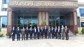 چهل و هشتمین اجلاس کمیسیون مشترک بهرهبرداری از منابع آب و انرژی ارس برگزار شد