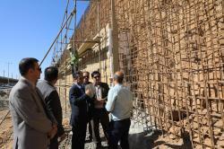 افتتاح دو فرهنگسرا در هفته دولت