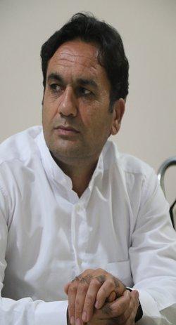 محمد جواد عربپور سرپرست معاونت فرهنگی و اجتماعی شهرداری زرند شد .