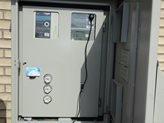 نصب بیش از ۴۰۰۰ کنتور هوشمند آب و برق روی چاههای مجاز استان همدان