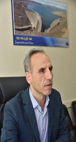دوره آموزشی روزنامهنگاری آب در شرکت آب منطقه ای اصفهان...