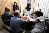 طرح بسیج ملی کنترل فشار خون در اداره کل حفاظت محیط زیست فارس اجرایی شد