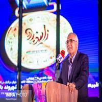 حضور چشمگیر زنان در جشنواره «زایندهرود»