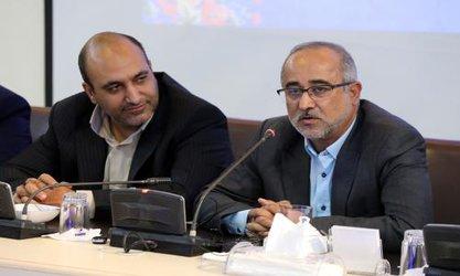 شکلگیری ظرفیتی نو در مدیریت شهری مشهد با انتصاب  ...