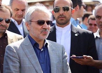 اقدامات شهرداری قزوین دربوستان ملی باراجین، در راستای مولفه های توسعه بوده و جای تقدیر دارد