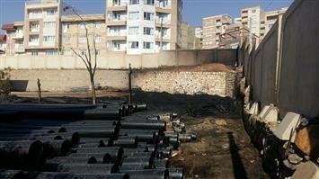 آتش سوزی انبار جهاد کشاورزی در بلوار ارشاد سنندج مهار شد