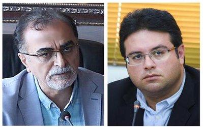 پیام سرپرست شهرداری و رییس شورای اسلامی شهر ساری  به مناسبت هفته اصناف
