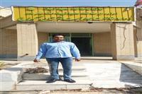دوستدار محیط زیست سه بهله پرنده شکاری را به اداره حفاظت محیط زیست کهنوج کرمان تحویل داد