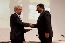 کسب رتبه برتر استان بوشهر در رویداد ملی سازگاری با کم آبی