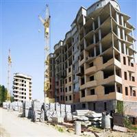 رشد تقاضا برای ساخت مسکن در اصفهان