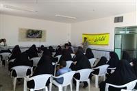 برگزاری کارگاه آموزشی ویژه رابطین بهداشت شهرستان نهبندان