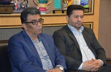 روابط عمومی شهرداری رامسر/ پیام تبریک مشترک مهندس کحالی شهردار و آقای صفاتی رئیس شورای اسلامی شهر رامسر بمناسبت گرامیداشت هفته قوه قضائیه