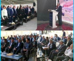 مدیرعامل شرکت آب منطقهای لرستان خبر داد:افتتاح تصفیه خانه آب شرب ازنا با حضور وزیر نیرو
