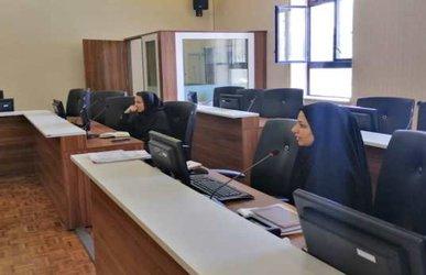 جلسه آموزشی - توجیهی با دبیران گروه های تخصصی نظام پیشنهادها برگزار شد