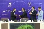 امضای تفاهمنامه همکاری شهرداری مشهد و دانشگاه هنر
