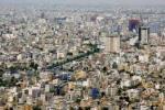 ارائه نقشههای ریسک مشهد در ۲ سال آینده