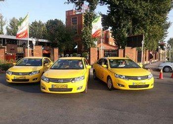 تماس شهروندان با تاکسی بیسیم ۱۳۳ در خرداد ماه سال جاری نسبت به مدت مشابه سال گذشته افزایش داشت