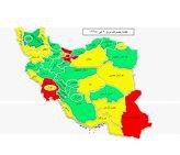 مصرف برق ۴ استان در وضعیت قرمز قرار گرفت