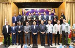 برگزاری مراسم تجلیل از روابط عمومی های برتر نیشابور با حضور فرماندار و روسای ادارات