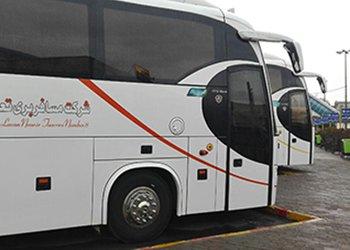 در بهار ۹۸ بیش از ۳۹ هزار سفر از پایانههای مسافربری شهرداری قزوین صورت گرفته است