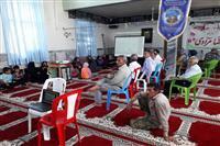 برگزاری کارگاه آموزش زیست محیطی در روستای خلیفه محله  رودسر