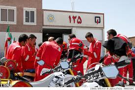 آغاز ثبتنام استخدامی آتشنشانان در مشهد از امروز
