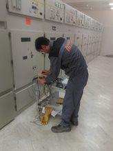 راهاندازی فیدرهای ۲۰ کیلوولت تولید پراکنده برق در استان سمنان