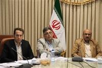 برگزاری دومین  جلسه کارگروه مدیریت پسماند استان