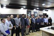 روئسای ادارات ستادی حوزه های مختلف راه و شهرسازی استان ایلام معرفی شدند