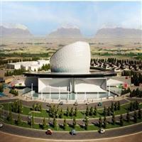 پیشرفت ۷۲ درصدی پروژه مرکز همایشهای اصفهان/اعتبار ۳۰۰ میلیارد تومانی برای تکمیل پروژه