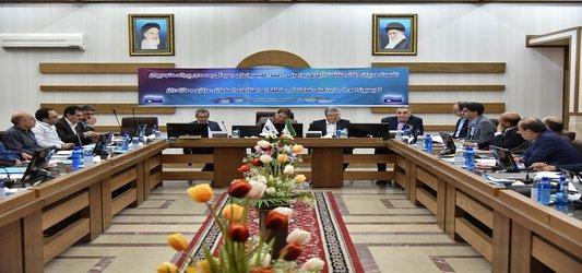 در سه سال اخیر بیش از ۱۰ هزار پرونده توسط کمسیون های رسیدگی به صدور پروانه آبهای زیرزمینی در استان اصفهان بررسی شده است