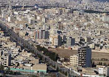 در سه ماهه اول سال جاری ۳۴۸ پرونده به کمیسیون ماده صد منطقه سه شهرداری قزوین ارسال شد