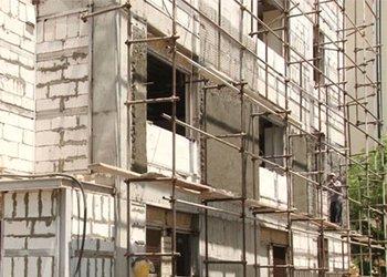 تخلفات ساختمانی با جدیت بیشتری پیگیری میشود
