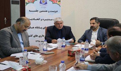 سامانه بلیت فروشی اینترنتی اتوبوس در تبریز راه اندازی میشود