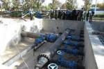 طراحی و اجرای ۷ پروژه تصفیهخانه فاضلاب محلی در مشهد/ اجرای پروژههای  ...