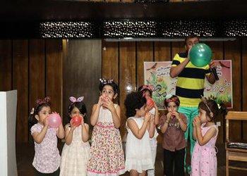 جشن بزرگ روز دختر و میلاد حضرت معصومه (س)در فرهنگسرا بانو (س) قزوین برگزار شد