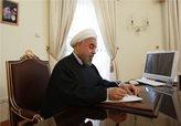 تقدیر رئیس جمهور از وزارت نیرو برای تخصیص آب کشت تابستانه اصفهان