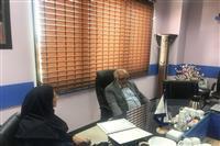 مبادله تفاهم نامه همکاری پژوهشی، آموزشی، مشاوره ای و خدمات تخصصی بین اداره کل حفاظت محیط زیست استان کرمان و دانشگاه علوم پزشکی و خدمات درمانی کرمان