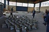 """قطع برق ۵۰ مزرعه تولید """"بیت کوین"""" در استان مرکزی"""