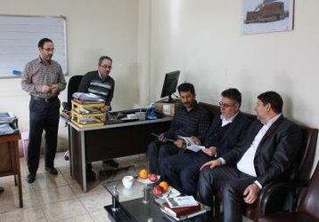 اجرای طرح جامع ارزیابی عملکرد سال ۹۷ مناطق دهگانه شهرداری تبریز آغاز شد