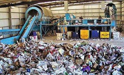 سیستم پردازش زباله در تبریز تقویت و ساماندهی میشود