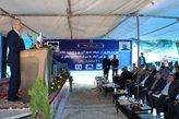 ۲۲۳ اُمین تصفیهخانه فاضلاب در کشور افتتاح شد/ آغاز بهکار و بهرهبرداری از ۱۵ پروژه برق و آب و فاضلاب در سفر وزیر نیرو به استان فارس