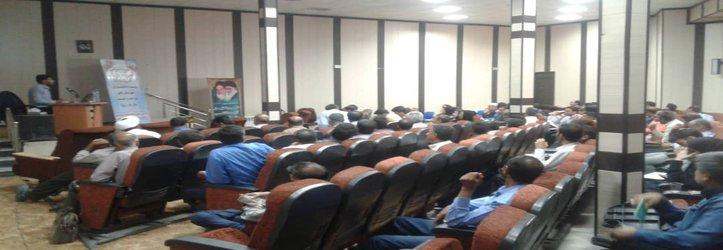 سرپرست مرکزآموزش علمی کاربردی شهرداری بیرجند خبر داد: