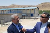 بهرهبرداری از طرحهای مهم آبرسانی استان فارس تا پیش از شروع فصل زمستان/ هر ۴۵ روز یک تصفیهخانه فاضلاب وارد مدار میشود
