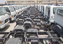 برگزاری جلسه با خودروسازان داخلی جهت تامین ماشینآلات مورد نیاز شهرداریها و دهیاریها
