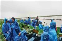 دفاع محیط زیست از افزودن تیتانیوم به تالاب انزلی